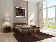 Japanese Bed Set