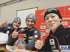Jxbsownxjozjsjwoxndjw wow Ski Jumping, Japanese Men, Dream Big, Skiing, Sports, Photos, Life, Ski, Hs Sports