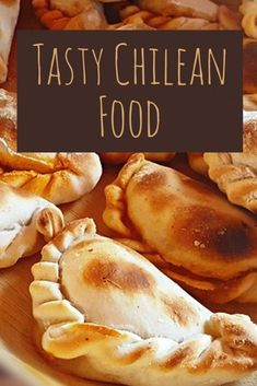 Traditional Chilean Foods and Drinks You Must Try! Chilean Recipes, Chilean Food, Tasty, Yummy Food, Good Foods To Eat, World Recipes, Dinner Dishes, Food Presentation, Street Food