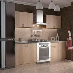 Кухня Юнона 1.6 м