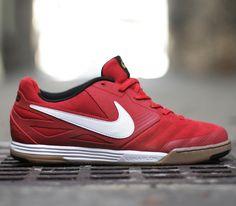 Nike SB Lunar Gato-University Red-White-Gum Chaussure d3773f3449b
