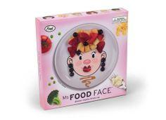 Miss Food Face Plate – Shop @ Sage Gateshead