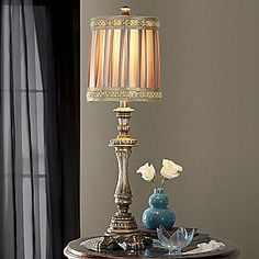 Chelsea Beaded Lamp from Seventh Avenue ®