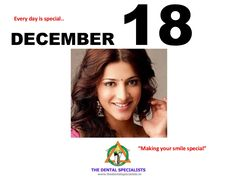 December 18 by Venkat Nag via slideshare