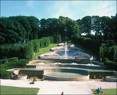 THE ALNWICK GARDEN.  See these stunning images of the Grand Cascade, Treehouse and the Poison Garden at The Alnwick Garden, a wonderful day out for all ages. View the dedicated board here -  http://pinterest.com/northumberlandc/the-alnwick-garden/