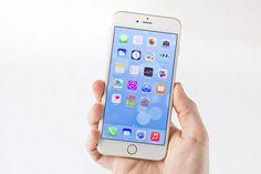 Apple y Los iPhone -