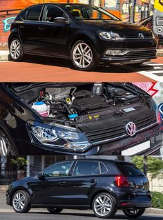 The VW Polo is a grown-up and Sensible Supermini Get more info at: https://raulautomag.wordpress.com/2017/03/02/the-vw-polo-is-a-grown-up-and-sensible-supermini/