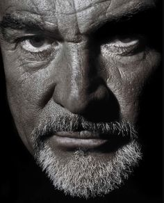 The 'Mature' Sean Connery!!! - Much better than the 'Young' one!