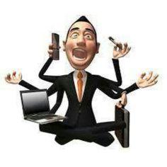 The Myth of Multitasking  Think you can multitask well? Think again. http://www.psychologytoday.com/blog/creativity-without-borders/201405/the-myth-multitasking ************************************************************ #leadingentrepreneurstovictory #davidbreth #buisnessconsultancyservices #businessconsultant #smallbusiness #JFJimStraw #AABPE #businessowners #growyourbusiness #leadingentrepreneurtosuccess #businessminded #Maryland #Philippines #TalkToDavidBreth #marketing #advertising…