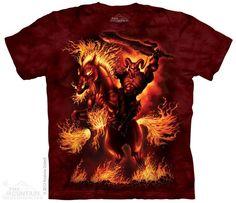 God of war t-shirt, find us on etsy https://www.etsy.com/shop/LIBERTYHORSE?ref=si_shop