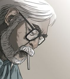 hayao miyazaki... this man defined my childhood and introduced me to a whole new way if understanding animation