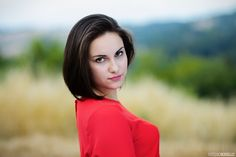Elisabeth by Antonio Borzillo on 500px