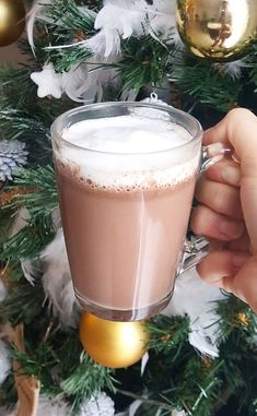 Real hot chocolate with spices - Trend Cocktail Food Ideas 2019 Cooking Meme, Cooking Bacon, How To Cook Lamb, How To Cook Chicken, Cooking With Coconut Oil, How To Cook Asparagus, Winter Drinks, Vegetable Drinks, Healthy Eating Tips