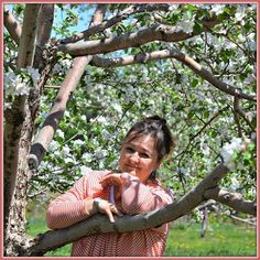 Daydreaming in the apple orchard! These trees are so beautiful at this moment; God's beauty is amazing . Photo May 2015 Apple Orchard, Word Of God, Daydream, Ann, Creations, Bible, Trees, In This Moment, Couple Photos