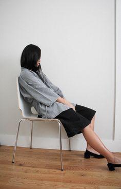 outfit | Maria Van Nguyen