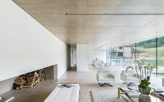 Cotswolds Private Residence Einrichten Und Wohnen, Minimalismus, Raum,  Treppen, Wohnungs Architekt,