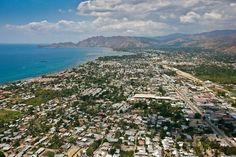 Timor Oriental - Dili