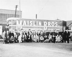 The Maislin Family