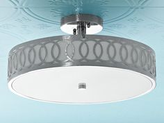 love this ceiling light fixture