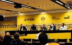 Borussia Dortmund-Klopp fino al 2018 #borussia #dortmund # #klopp # #rinnovo # #2018