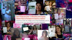 Bibliotecarios de la Región 6 CENDIE: Cierre Virtual del último curso del año: Formación...