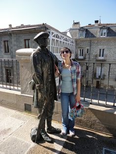 Read about a day in the life of #MontereyInstitute Teaching Foreign Languages (TFL) student Stephanie Loiselle! Learn more about Stephanie's program at http://www.miis.edu/academics/programs/tfl