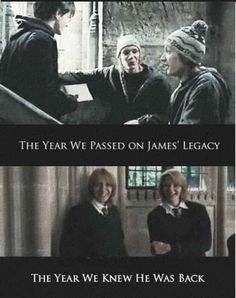 """29 Times Tumblr Made """"Harry Potter"""" Fans Cry All Over Again - get ready for the feels"""