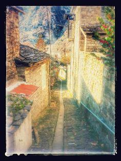Tsepelovo, Epirus, Greece