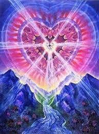 SOMOS VIBRACIÓN -Para que la  vibración se despliegue desde el interior de tu ser, es apropiado elegir desarrollar tu confianza y tu fe en tu guía y tu intuición interiores.