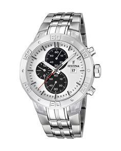 Ρολόι Festina Chronograph F16666-1