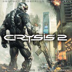 Crysis 2 OST Hans Zimmer