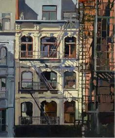 Lindgren & Smith :: Artists Representatives :: Francis Livingston