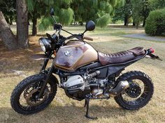 Bmw Motorcycles, Custom Motorcycles, Custom Bikes, Bmw Scrambler, Bmw R1100gs, Bmw Boxer, Motorcycle Seats, Bmw Cafe Racer, Motorbikes