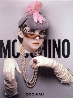 Moschino for ever