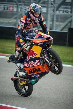 ˚Jack Miller, Red Bull KTM Ajo - Texas
