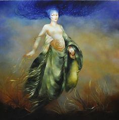 Anne Bachelier Paintings | Anne Bachelier