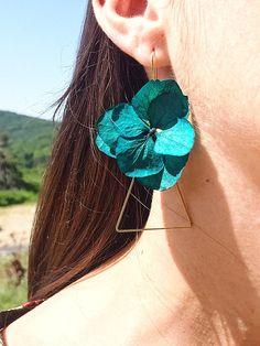 Fancy Earrings, Tassel Drop Earrings, Diy Earrings, Unique Earrings, Polymer Clay Earrings, Bridal Earrings, Fashion Earrings, Diy Jewelry Rings, Resin Jewelry