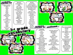 Ginger Snaps: SALE and more Common Core ELA - 3rd grade