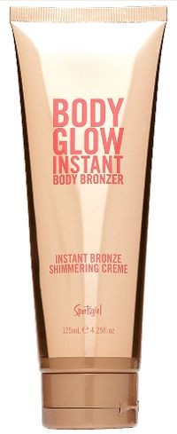 Sportsgirl body glow instant body bronzer   PRIMPED