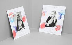 服装品牌形象设计 企业VI 平面设计 - 设计佳作欣赏 - 站酷 (ZCOOL)