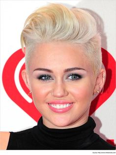 Short Hairstyles for Thick Hair The Pompadour Privilege