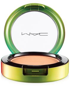 Beauty Blogger Tonya Mann's May Faves: MAC Wash and Dry Powder Blush, look bronzed and beautiful the whole summer long
