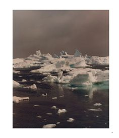 MAP - News – Jamie Hawkesworth Photographs Antarctica for WSJ. Magazine Cover Story