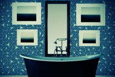 Bathroom. Interact with the room at http://www.neybers.com/?photo=213631 #neybers