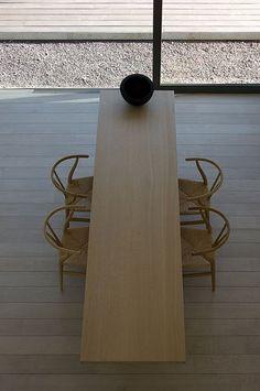 El elegante minimalismo del arquitecto Bruno Erpicum