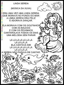 230 Atividades Sobre Folclore Para Imprimir E Colorir Atividades