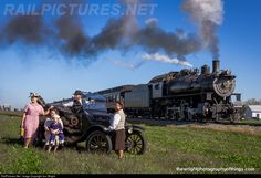 RailPictures.Net Photo: N/A Strasburg Railroad Steam 4-8-0 at Strasburg, Pennsylvania by Jon Wright