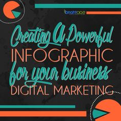 Creating a Powerful Infographic for Your Business Digital Marketing