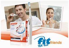 Frinis Test-Stübchen: Die elektrische Zahnbürste elmex® ProClinical® A15...
