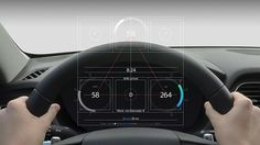 artefact + hyundai explores how self-driving cars need to interact with motorists